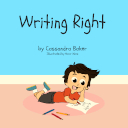 Writing Right: A Story About Dysgraphia